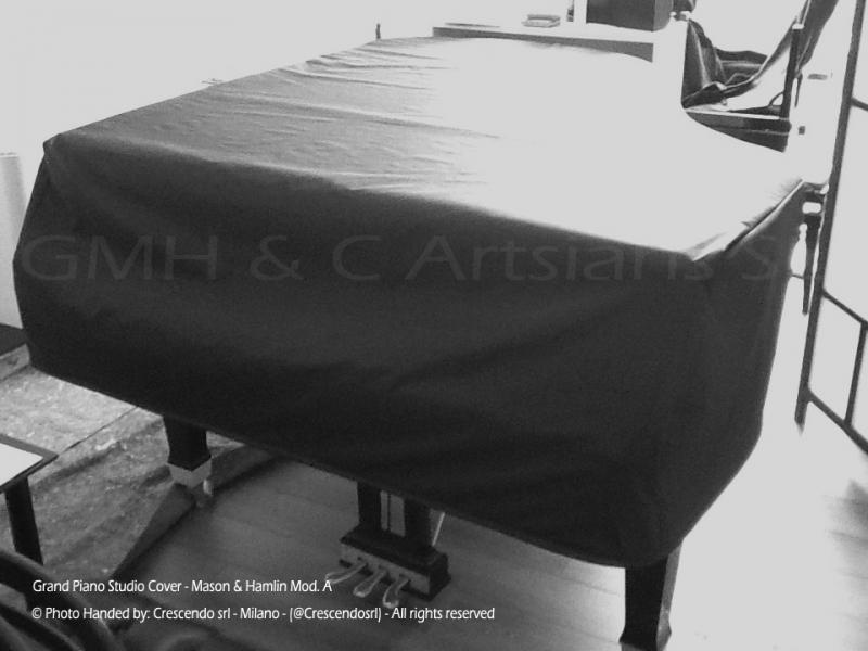 GMH&C Artisans-Piano Cover Experts